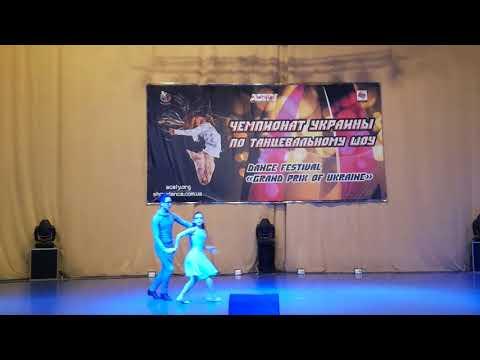 Open your eyes - Чемпіонат України з танцювального шоу