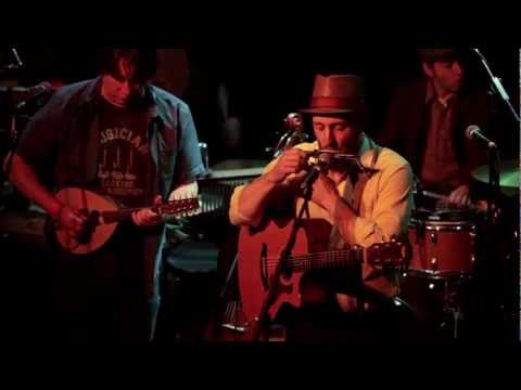 Everytime by Will West & The Friendly Strangers ~ Live at Mississippi Studios ~ Portland, Oregon