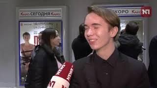 В Москве прошла премьера российской драмы «Подбросы»