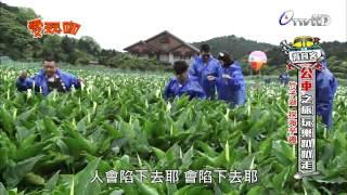 愛玩咖 2014-05-07 Pt.1/4 陽明山背包客
