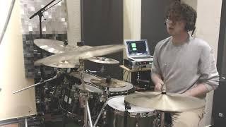 Yungblud Ft.  Dan Reynolds Original Me Drum Cover