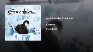 As I Breathe The Dawn