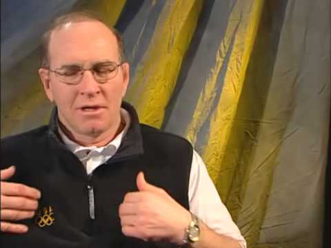 Dan Gable on leadership and coaching style