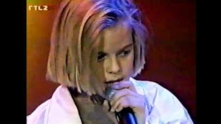 Aaron Carter - I'm Gonna Miss You Forever (Bravo Super Show 1998)