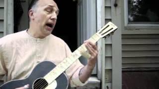 Grinnin' In Your Face by Son House 1930 Mississippi Bottleneck Slide Guitar