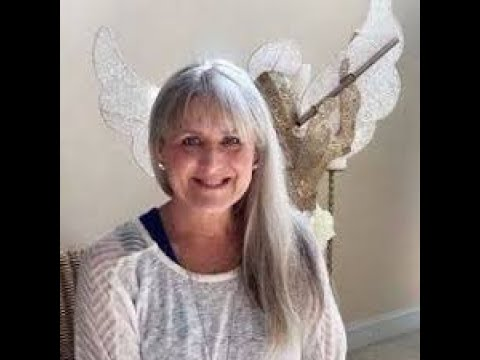 September 23rd, Angel Whisperer Beth Carleton