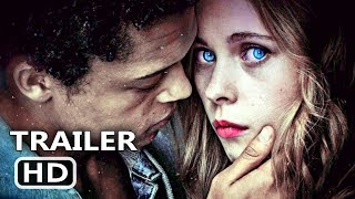 THE INNOCENTS Official Trailer (2018) Netflix Teen Series HD