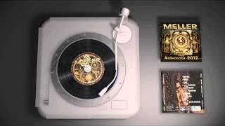 Gambar cover SNK - Ryan Air (Meller Remix) - Anthology CD Album [Ovnimoon Records]