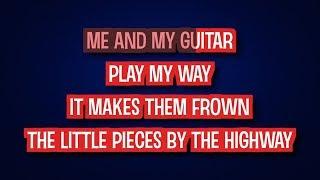 Give Me Some Love - James Blunt | Karaoke LYRICS