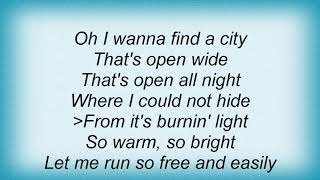 Trisha Yearwood - Find A River Lyrics