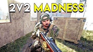 2v2 Madness in Modern Warfare