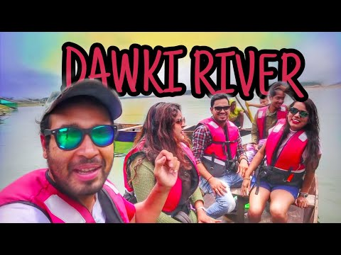 Download Dawki River Is In Danger The Cleaniest River Of