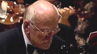 Sviatoslav Richter - Mozart - Piano Concerto No 5 in D major, K 175
