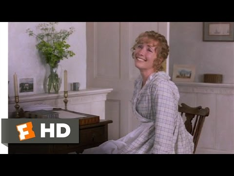Sense and Sensibility (8\/8) Movie CLIP - Happy Tears (1995) HD