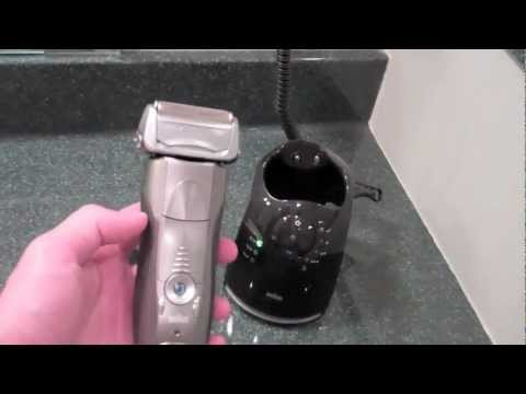 Top 5 Electric Shavers