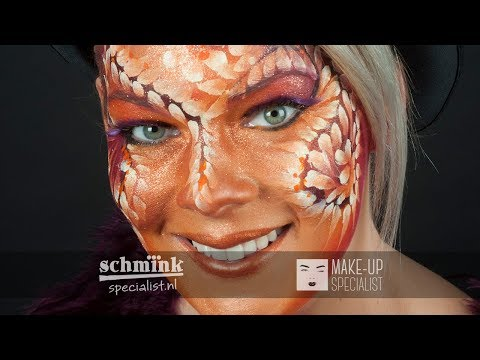 Face Painting - Carnaval designs