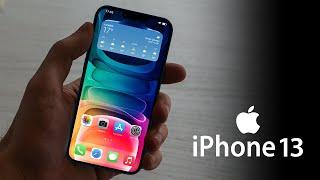 Apple iPhone 13 - No Way!