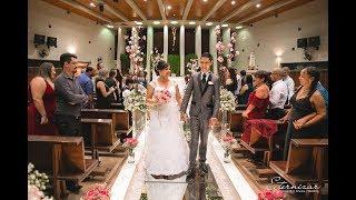 Duas Metades - Jorge e Mateus | Saída Dos Noivos | Música Para Casamento