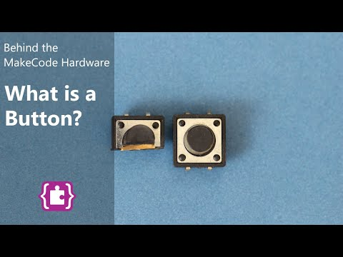On Button Pressed - Microsoft MakeCode