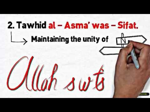 """What is Tawhid?"" - Share Islam"