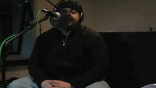 Joell Ortiz Interivew With Stacey Renee Pt. 1