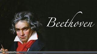 Beethoven | Classical Music | Piano Concertos, Piano Symphonies, Rondos