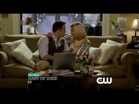 Hart of Dixie 1.15 (Preview)