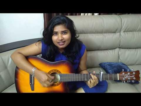 Vathapi Ganapathim guitar cover