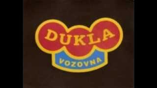 Dukla Vozovna - Salamandr
