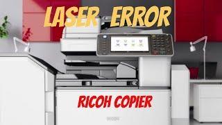 laser error ricoh - Free Online Videos Best Movies TV shows