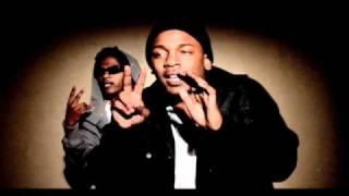 Ab-Soul & Kendrick Lamar - Rapper Shit (Prod. by Tommy Black)