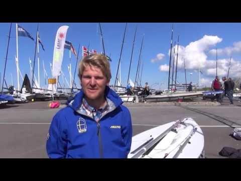 Setup 1, Jesper Stålheim, KSSS, SWE-Sailing Team