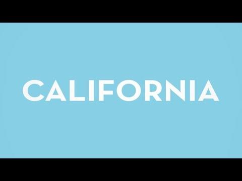 California - blink-182