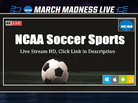 Erskine vs. Limestone | NCAA Men's Soccer 2019