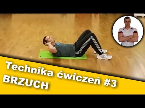 Zestaw ćwiczeń na mięśnie pleców dla kobiet