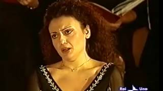 Lucia Mastromarino Opera Singer, mezzosoprano