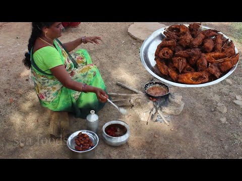 Amazing  Fish Fry Recipe  fish fry-Easy Fish Fry-Fish Recipe Indian Style (చేపల వేపుడు)