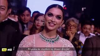 Madrid IIFA Awards Farhan Akhtar & Shahid Kapoor Funny Scenes