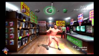 Jackass The Game - Party Boy (PS2)