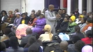 Pastor NJ Sithole & S Zikhali   So That They May Know