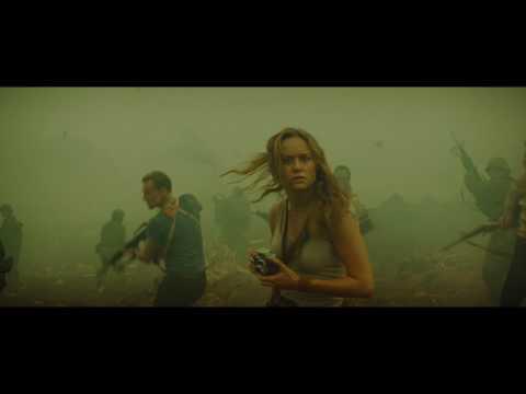 Kong: Skull Island (Promo Video 'Mission and Myth')