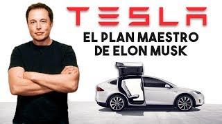 🚘 Las tres fases de Tesla Motors | Caso Tesla