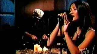 Anggun - Snow On The Sahara Live  HQ