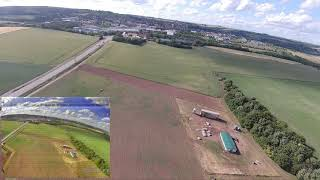 RAW FPV Freestyle How not to fly longrange fpv.