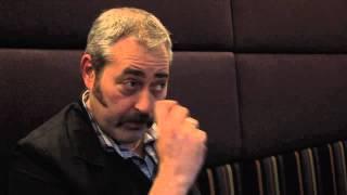 Tindersticks interview - Stuart Staples (part 6)