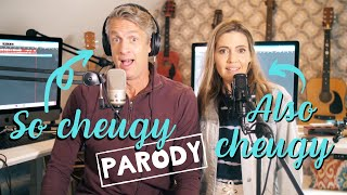 """What Is Cheugy? - """"Let It Be"""" Parody"""