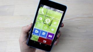Windows 10 für Smartphones Build 10051 auf dem Lumia 535 (Deutsch)   InstantMobile