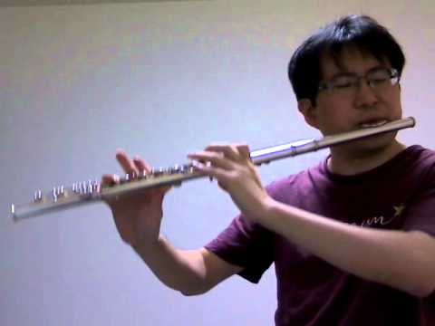The Myth Endless Love (Flute Cover) Mp3