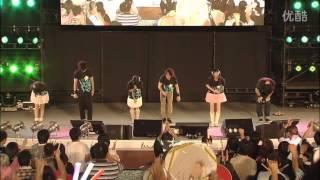 Secret Base - 君がくれたもの (kimi Ga Kureta Mono) - LIVE Sang By Cast @ AnoHana Fes + Ending