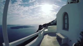 Video of Aqua Luxury Suites Santorini
